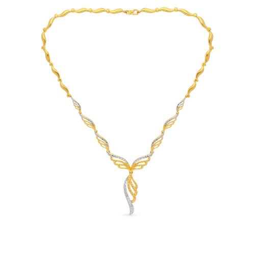 Malabar Gold Necklace NK379793