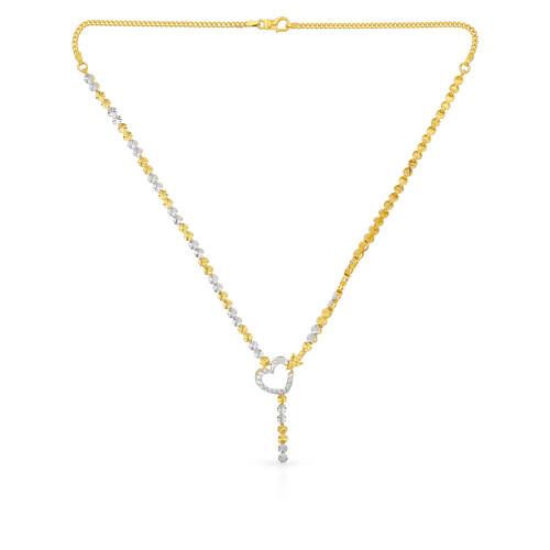 Malabar Gold Necklace NK379826