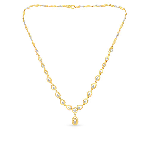 Malabar Gold Necklace NK379946