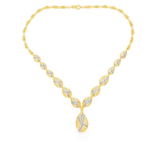 Malabar Gold Necklace NK379978