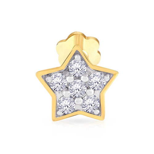 Mine Diamond Nosepin MNGNNP0097