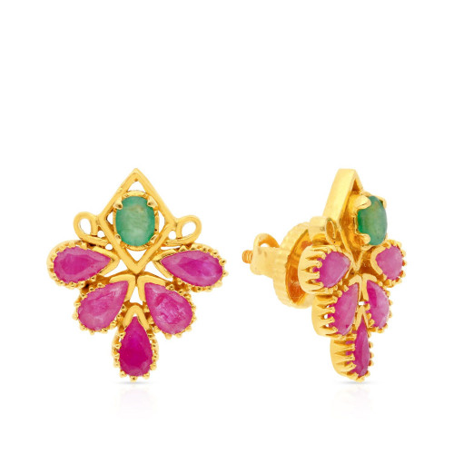 Precia Gemstone Earring PGNFNC020ER1