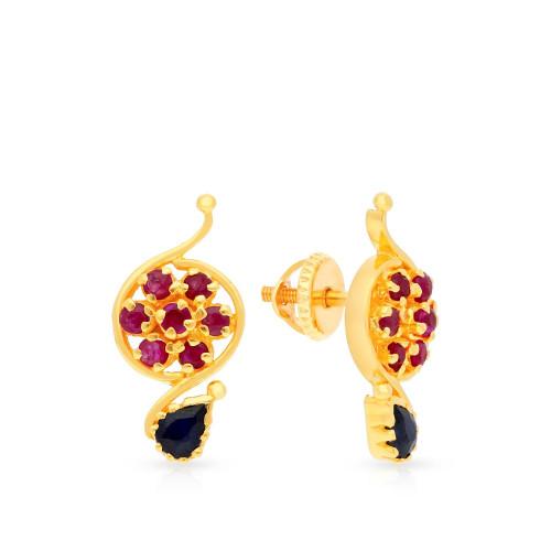 Precia Gemstone Earring PGNFNC053ER1