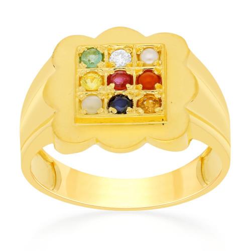 Precia Gemstone Ring PTRDNVR344RN1