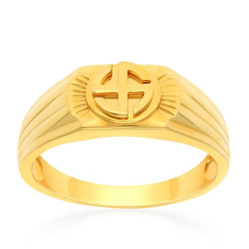 Malabar Gold Ring RG436774