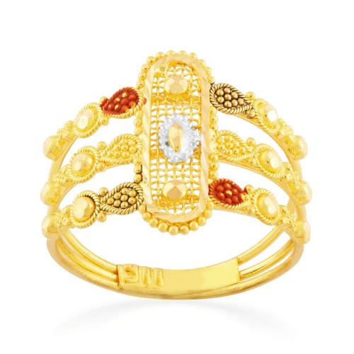 Malabar Gold Ring RG689682