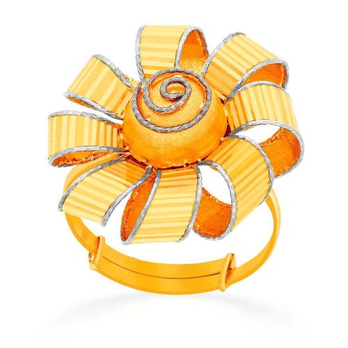 Malabar Gold Ring RG714533