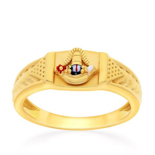 Malabar Gold Ring RG927907