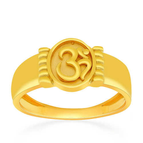 Malabar Gold Ring RG927945
