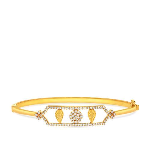 Malabar Gold Bangle USBG038542