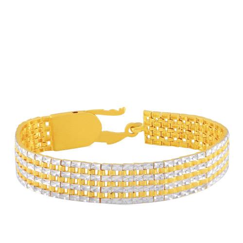 Malabar Gold Bracelet USBL017042