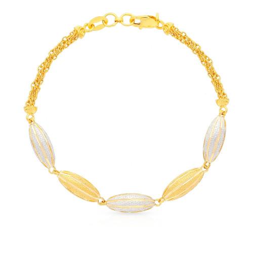 Malabar Gold Bracelet USBL032073