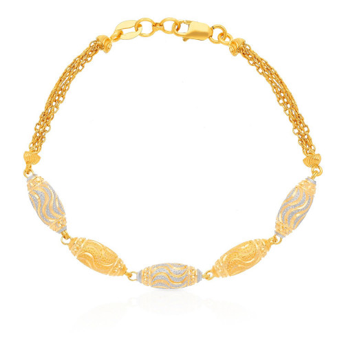 Malabar Gold Bracelet USBL032078