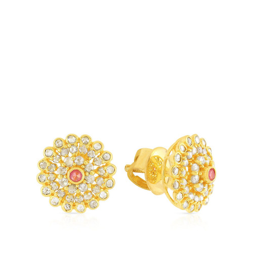 Era Uncut Diamond Earring USEG049266
