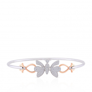 Mine Diamond Bangle MNGNBN1723