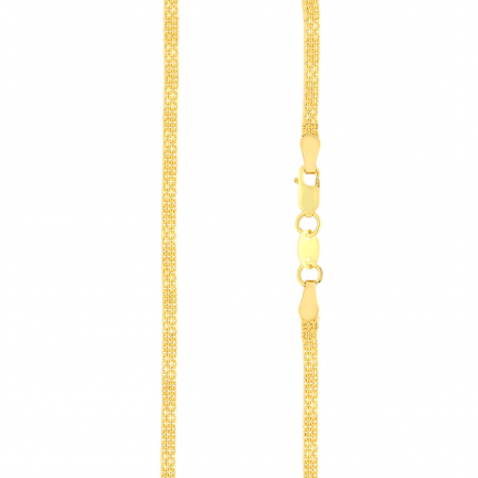 Malabar Gold Chain AICHBKC25P24