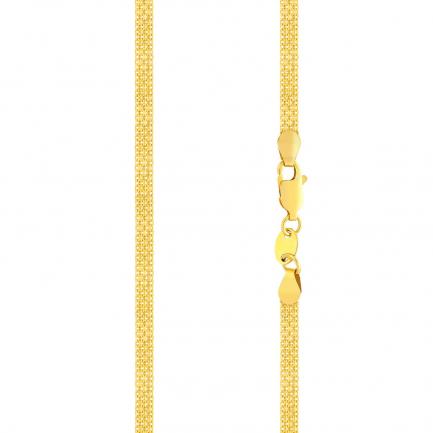 Malabar Gold Chain AICHBKC4LP03