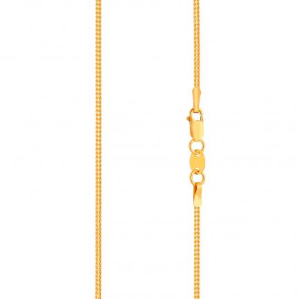 Malabar Gold Chain AICHBKF35P09