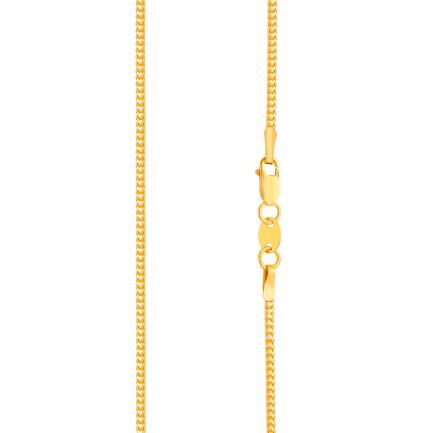 Malabar Gold Chain AICHBKF40P09