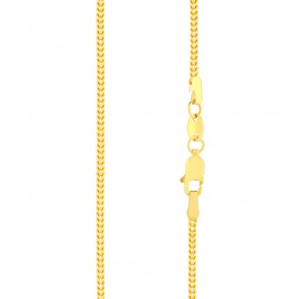 Malabar Gold Chain AICHBKF45P09