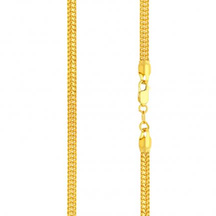 Malabar Gold Chain AICHBKR70P05