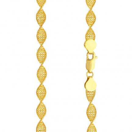 Malabar Gold Chain AICHCRPL033