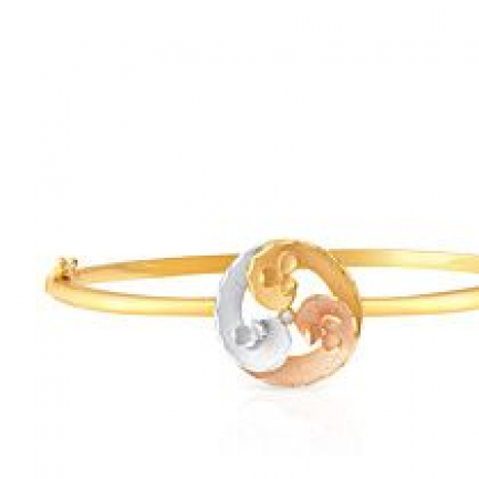 Malabar Gold Bangle BG420095_US