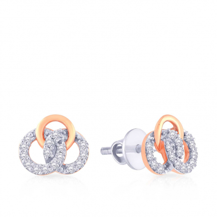 Mine Diamond Earring MNNAER0283
