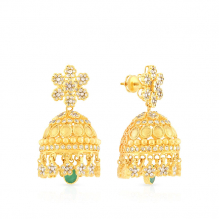 Era Uncut Diamond Earring EG024905_US