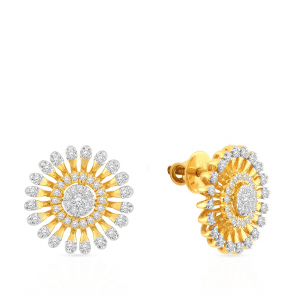Mine Diamond Earring EG041515_US