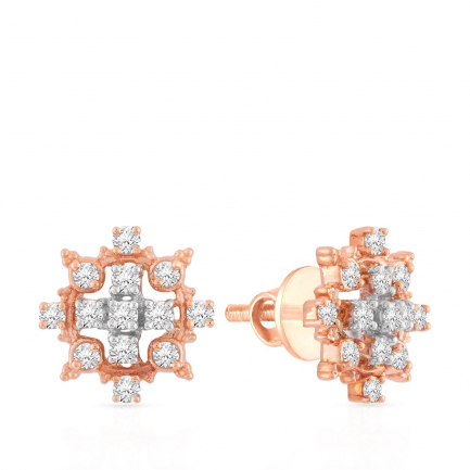 Mine Diamond Earring EG045581_US