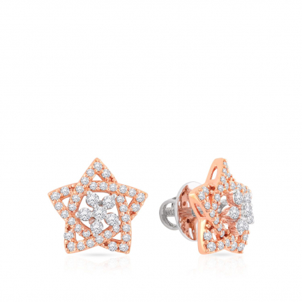 Mine Diamond Earring EG045582_US