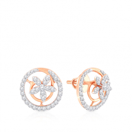 Mine Diamond Earring EG048332_US