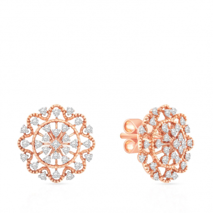 Mine Diamond Earring EG049773_US