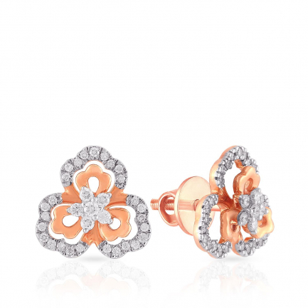 Mine Diamond Earring MGNFLC145ER1