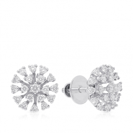 Mine Diamond Earring MGNGEN170ER1