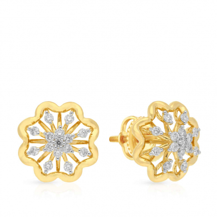 Mine Diamond Earring MGNGEN277ER1
