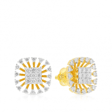 Mine Diamond Earring MGNGEN291ER1