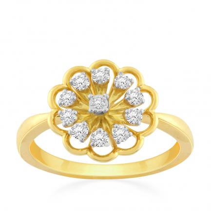Mine Diamond Ring MGNGEN530RN1