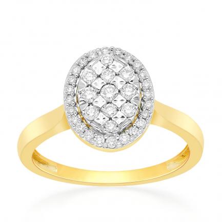 Mine Diamond Ring MGNGEN651RN1