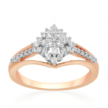 Mine Diamond Ring MGNGEN654RN1