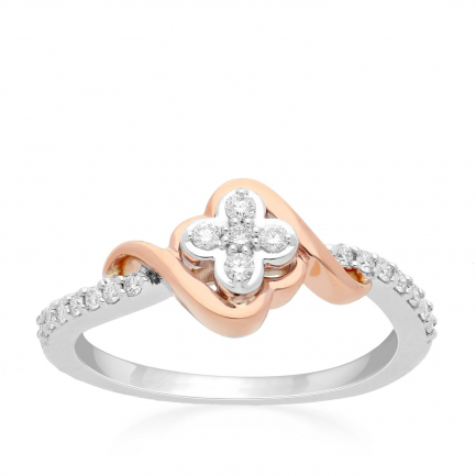 Mine Diamond Ring MGNGEN683RN1