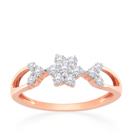 Mine Diamond Ring MGNNKR009RN1