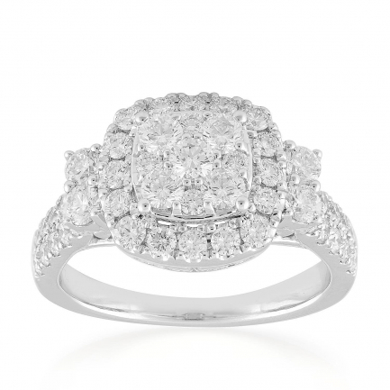 Mine Diamond Ring MGNPNG210RN1
