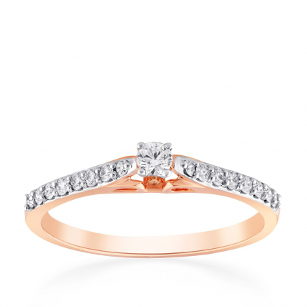 Mine Diamond Ring MGNPNG309RN1