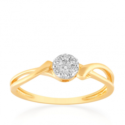 Mine Diamond Ring MGNPNG354RN1