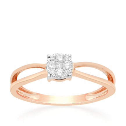 Mine Diamond Ring MNAAFD099RN1