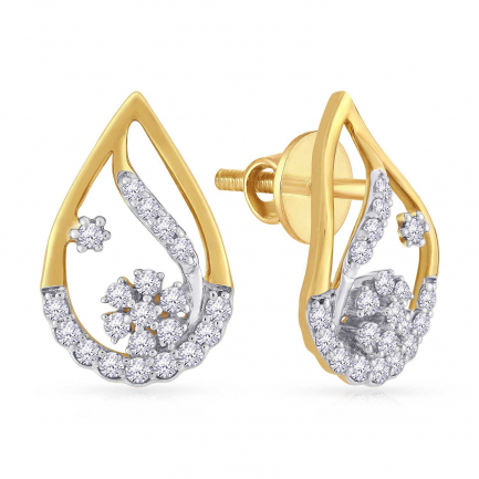 Mine Diamond Earring MNGNER10018_US