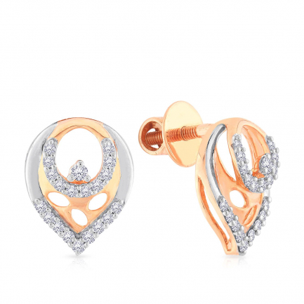 Mine Diamond Earring MNNAER0309