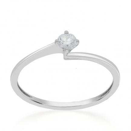 Mine Diamond Ring MNSORN0313